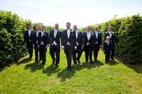 Groom and Groom's Men IMG_8280