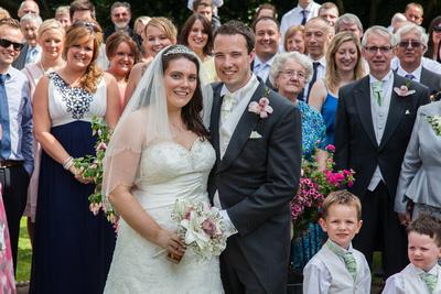 Wedding Engagement Photographs Stratford-upon-Avon Warwickshire