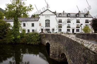 The Swan Hotel & Spa Wedding Venue, Newby Bridge, Cumbria