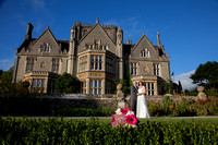 Kate and Andy Wedding at Tortworth Court, Wotton-under-Edge, South Gloucestershire