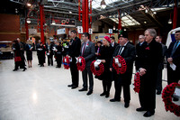 marylebone station remembrance
