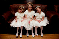 Children at Weddings - Wedding Photographers Bristol and Leicestershire